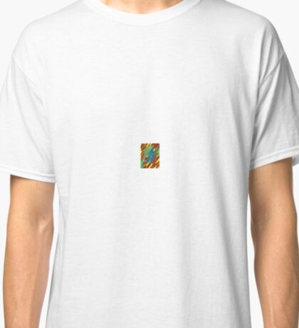 Army Lines Classic T-Shirt