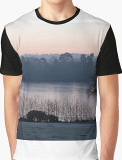 Dawn Light Graphic T-Shirt