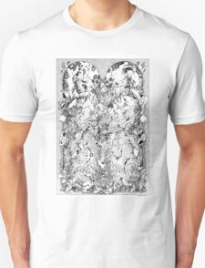 Graphics 001 Unisex T-Shirt