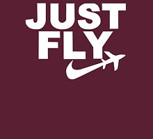 Wiz Khalifa - Just Fly Unisex T-Shirt