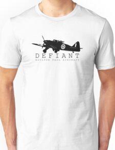Boulton Paul Defiant Unisex T-Shirt