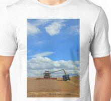 Harvest, Black Isle Unisex T-Shirt