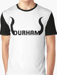 Get The Horns Graphic T-Shirt