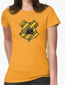 Helga's Badger T-Shirt