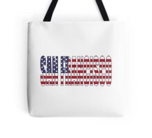 San Francisco. Tote Bag