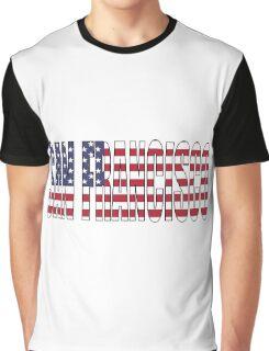 San Francisco. Graphic T-Shirt