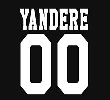 YANDERE 00 JERSEY Unisex T-Shirt