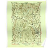 New York NY Granville 129603 1946 31680 Poster