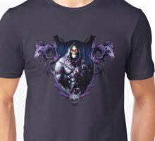 Skelator rising Unisex T-Shirt