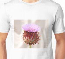 Giant Thistle Flower 1 Unisex T-Shirt