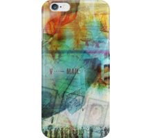 Joost Hogervorst iPhone Case/Skin