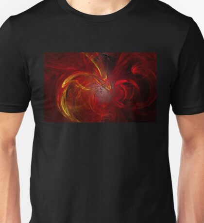Phoenix - Bird of Fire Unisex T-Shirt