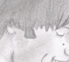 Sam Sketch Sticker
