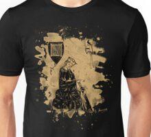 Walther von der Vogelweide - natural bleached Unisex T-Shirt