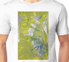 The Sun, Body of Spiritual Emptiness - Original Wall Modern Abstract Art Painting Unisex T-Shirt