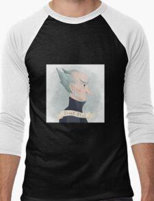 Count Olaf Men's Baseball ¾ T-Shirt