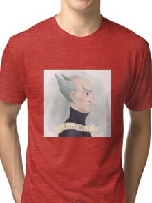 Count Olaf Tri-blend T-Shirt