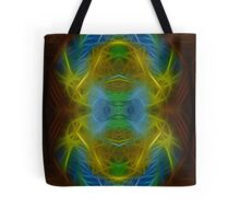 XXI - The Universe Tote Bag