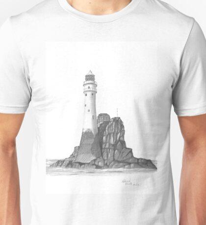 Ireland Lighthouse Unisex T-Shirt