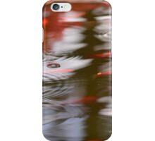 """ Ripples, Light & Fish "" iPhone Case/Skin"