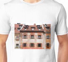 Skofja Loka Old Town Hall Unisex T-Shirt