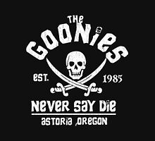 The Goonies Never Say Die Unisex T-Shirt