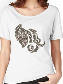 Elephant Women's Relaxed Fit T-Shirt