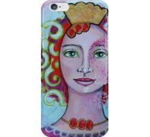 Princes  iPhone Case/Skin