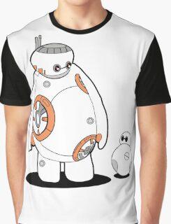 BB-Max Graphic T-Shirt
