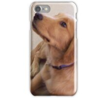 This Is My Good Side iPhone Case/Skin