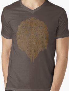 Full Mens V-Neck T-Shirt
