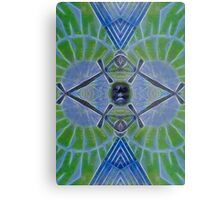 XII - Hanged Man Metal Print
