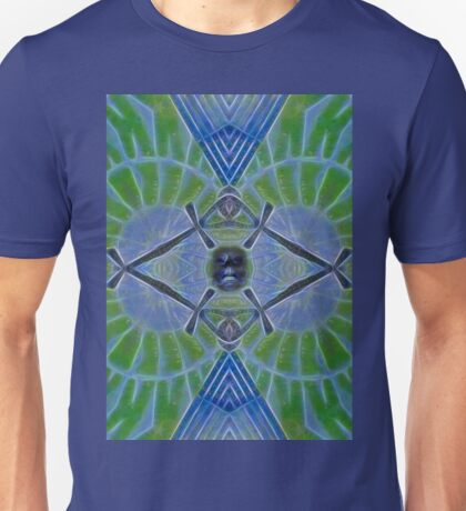 XII - Hanged Man Unisex T-Shirt