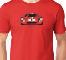 1967 Champion #1 Unisex T-Shirt