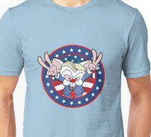 Brain Trump Unisex T-Shirt
