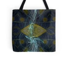 I - The Magician Tote Bag