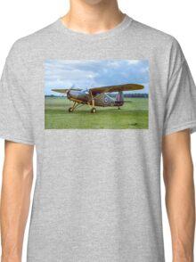 Fairchild 24R-46A Argus III HB751 G-BCBL Classic T-Shirt