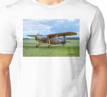 Fairchild 24R-46A Argus III HB751 G-BCBL Unisex T-Shirt
