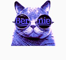 Solo Purple Cat 4 Bernie Unisex T-Shirt