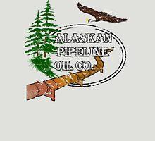 Alaskan pipeline oil company Unisex T-Shirt