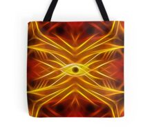 XVI - The Tower Tote Bag