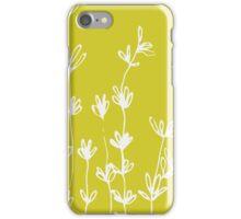 Thyme iPhone Case/Skin