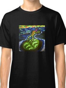 Frogs Leap Classic T-Shirt