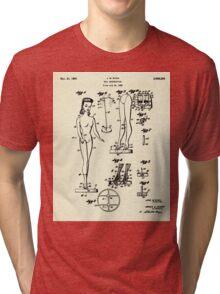 Doll-1961 Tri-blend T-Shirt