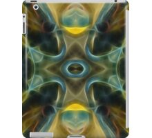 XVIII - The Moon  iPad Case/Skin