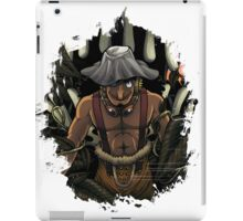 One Piece Anime - Usopp iPad Case/Skin
