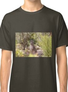 at home, Gladstone, South Australia Classic T-Shirt