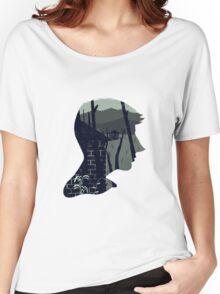 A Rural Ideal Women's Relaxed Fit T-Shirt