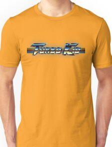 Turbo Kid Logo Unisex T-Shirt