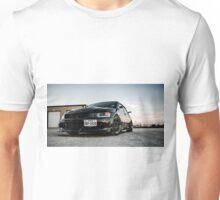 Blk evo Unisex T-Shirt